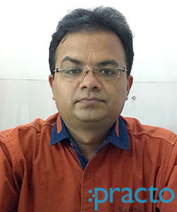 Dr. Amit Gangurde - Orthopedist