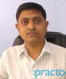 Dr. Rahul R. Dahale - Homeopath