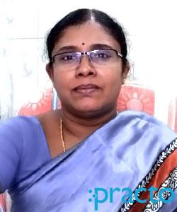 Dr. V.Renuka - Dermatologist