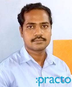 Dr. D.Masilamani - Dentist