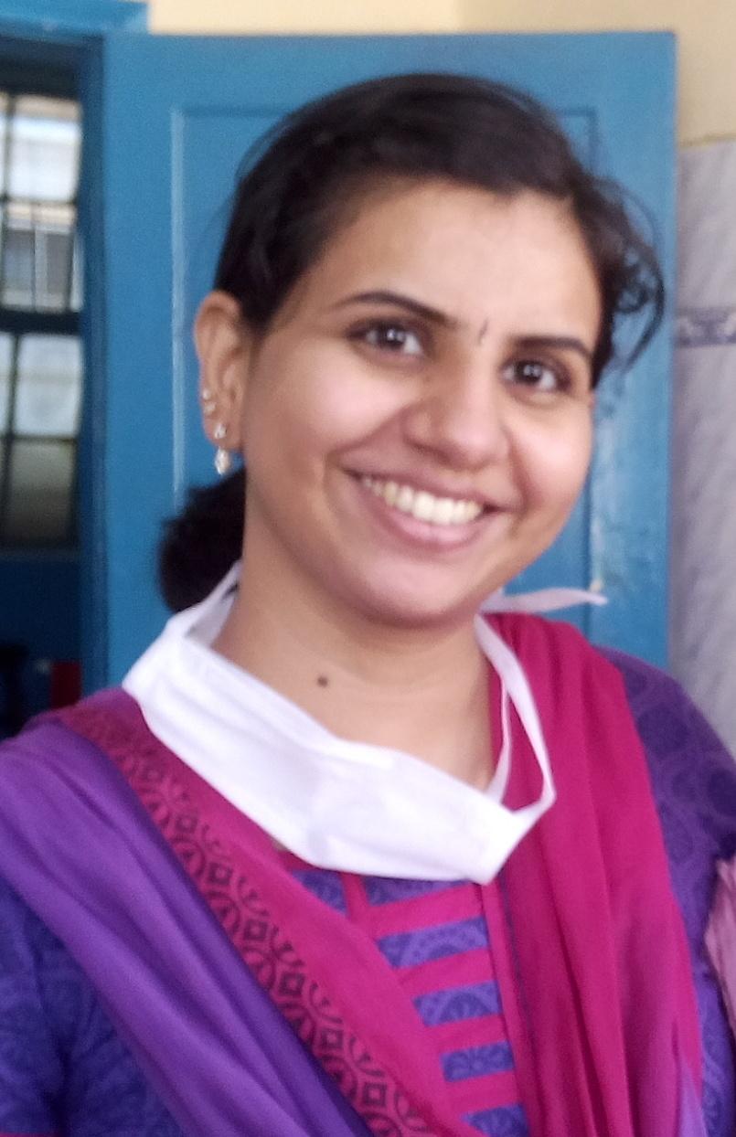 Dr. Meenakshi S - Ear-Nose-Throat (ENT) Specialist