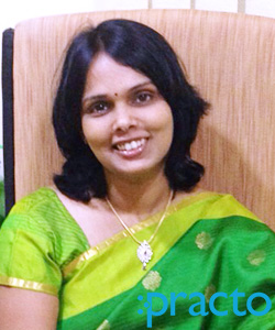 Dr. S Prasanthi - Ear-Nose-Throat (ENT) Specialist