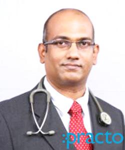 Dr. Sudhir Prasad - Pulmonologist