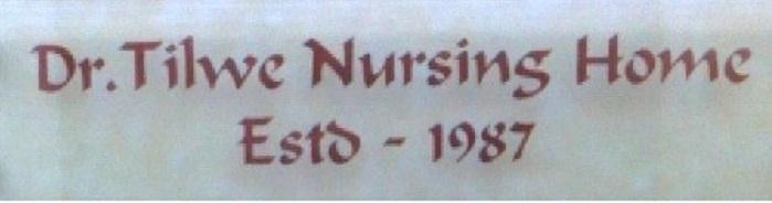 Dr. Tilwe Nursing Home