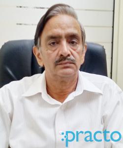 Dr. (Lt Col)Suneel Gupta - General Physician