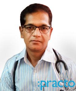 Dr. Suresh A. Bakare - Homoeopath