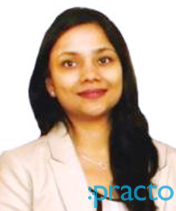 Dr. Rajani Patil - Physiotherapist