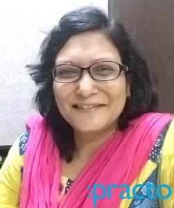 Dr. Anju Sharma - Book Appoint...