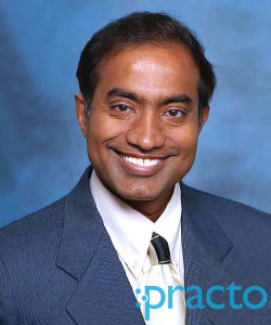 Dr. Sreenadha Vattam - Spine and Pain Specialist