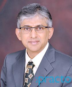 Dr. K Srinivasa Murthy - Dermatologist