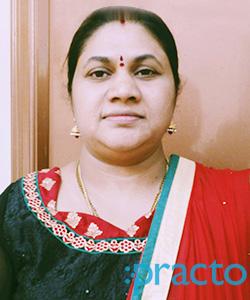 Dr. Lakshmi Samyuktha - Physiotherapist