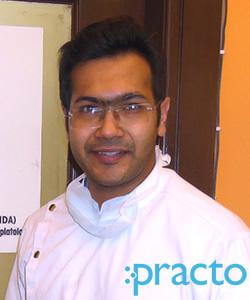 Dr. Ankur Jain - Dentist