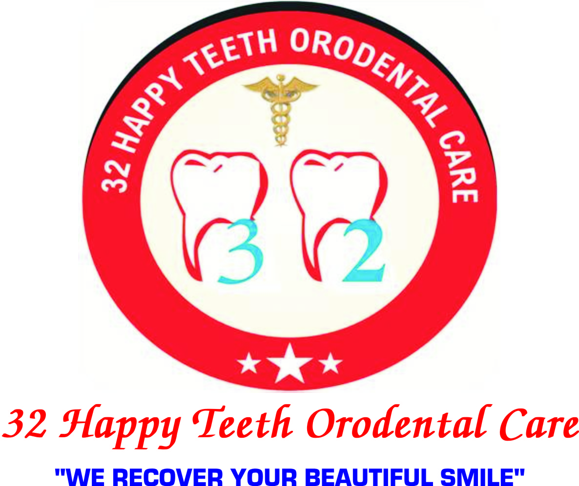32 Happy Teeth Orodental Care