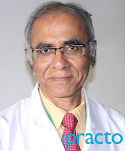 Dr. Ambardekar Shekhar Shriram - Cardiologist