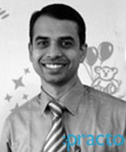 Dr. T. Ramakrishna - Dentist
