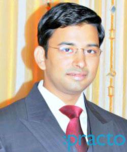Dr. Sidharth Haritwal - Dentist