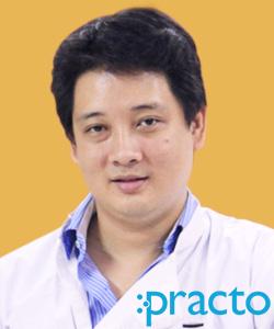 Dr. Hubert Shu - Dentist
