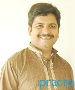 Dr. Nitin Kulkarni - Ear-Nose-Throat (ENT) Specialist