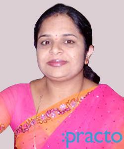 Dr. Saritha Agarwal - Homeopath