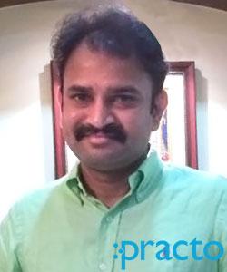 Dr. Ratnakar . P - Dentist