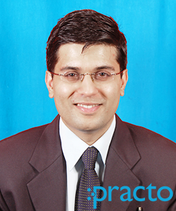 Dr. Neel Bhatavadekar - Dentist