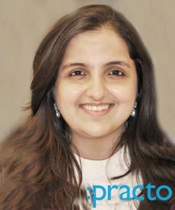 Dr. Niraalee Bhavya Shah - Dentist