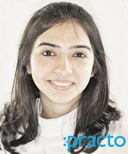 Dr. Nidhi Doshi - Dentist
