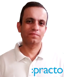 Dr. Tarun Motwani - Dentist