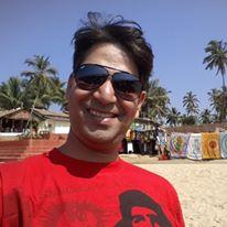 Dr. Girish Gaba - Dentist