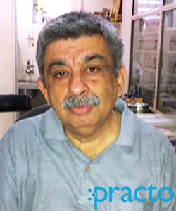 Dr. Hari H. Jhangiani - Homeopath