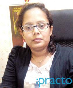Dr. Amruta Dumbre (Dere) - Pediatrician