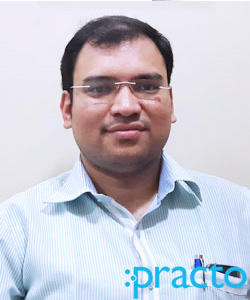 Dr. Suhas Tarlapally - Dentist