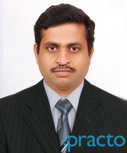 Dr. Siva Srinivas - Dentist