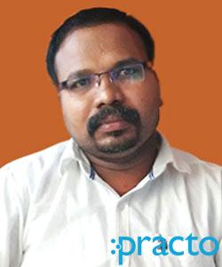 Dr. B.S.Nagabhushanam - Dentist