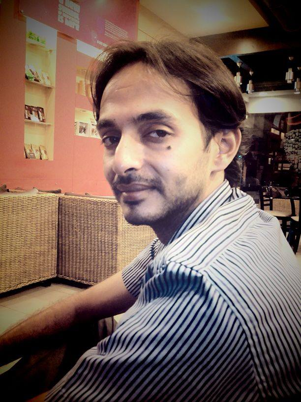 Dr. Kedar Ghatnekar - Ayurveda