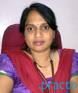 Dr. Pushpa Anil Kumar - General Physician