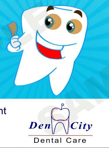 Dencity Dental Care