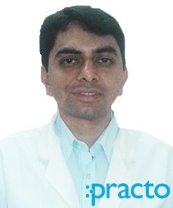 Prof. Sheetal Patani - Dentist