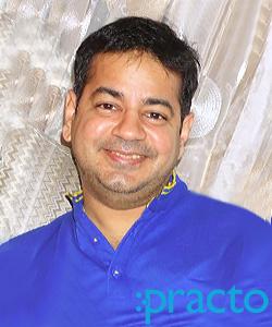 Dr. Neeraj Mehar chand - Dentist
