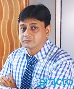 Dr. Nitesh Jain - Orthopedist