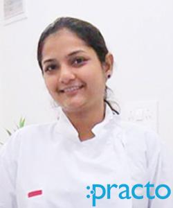 Dr. Aditi Agarwal - Dentist
