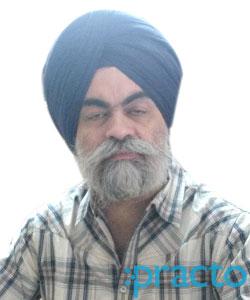 Dr. Arvinder Singh Bhatia - Orthopedist