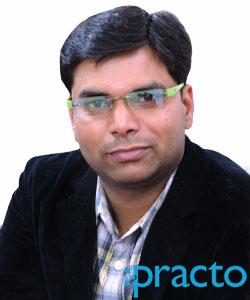Dr. Akhilesh Sahu - Physiotherapist