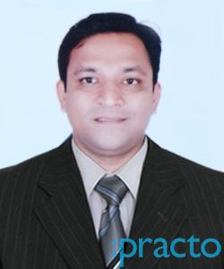 Dr. Bhure Nagesh - Dentist
