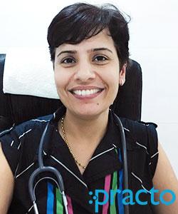 Dr. Mrs.Vini J.Hotwani - General Physician