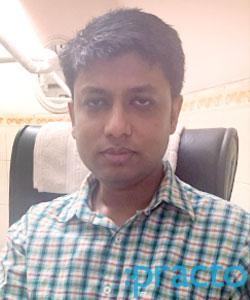 Dr. Vivek Rao - Dentist