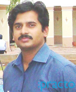 Dr. SanthoshKumar Rao - Dentist