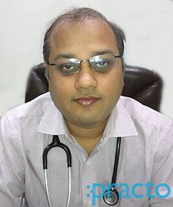Dr. Prashant S. Mahajan - Pediatrician