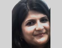 Dr. Vandana Agarwal - Acupuncturist