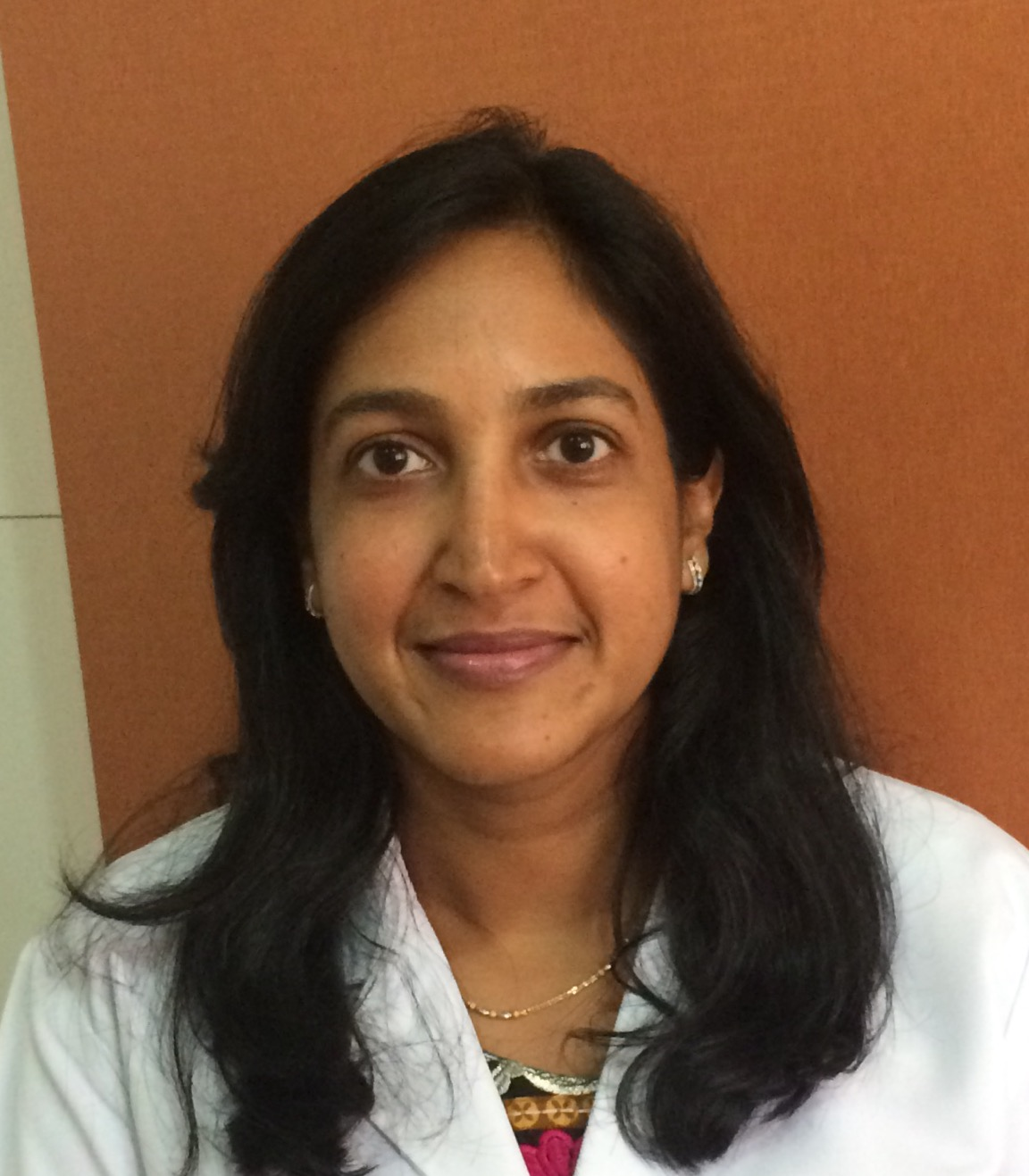 Dr. Ritu K. Sheth - Ear-Nose-Throat (ENT) Specialist